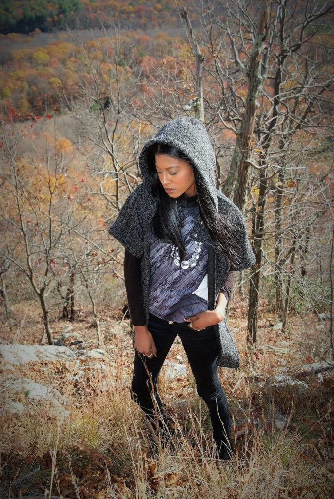 Fashion, grunge, walpack township, fall, landscape, style hopping,