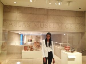 Dallas Museum of Arts, Houston, Exhibition, stylehopping, Angelica Guillen