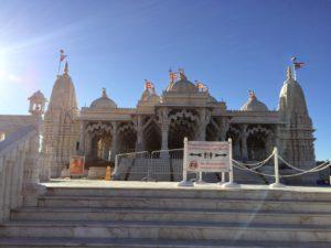 BAPS Shri Swaminarayan Mandir, Houston, Texas, stylehopping, angelica guillen, hinduism