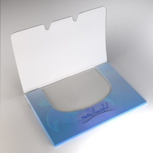 Day by Day Blotting Paper