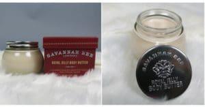 Royal Jelly Body Butter (6.7oz jar)