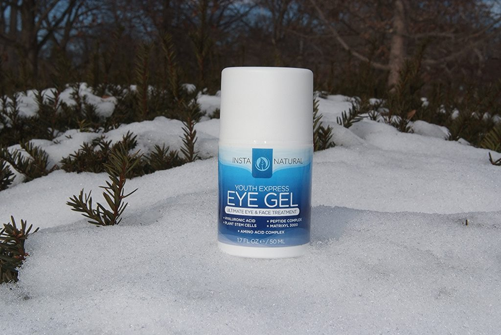 InstaNatural Youth Eye Gel
