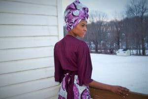 African Prints, Gele, Giboh