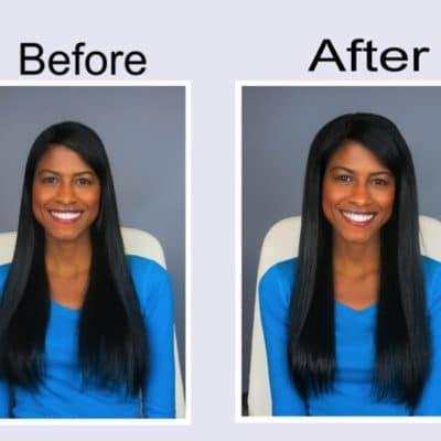 Voloom Hair Volumizing Iron Review