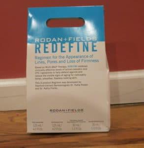 Redefine Rodan+Fields