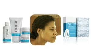 Rodan + Fields Redefine and Acute Care Regimen