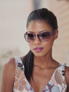 Karl Lagerfeld eyewear