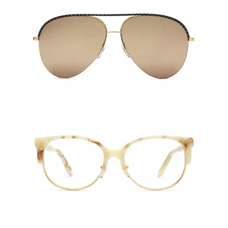 Victoria Beckam sunglasses