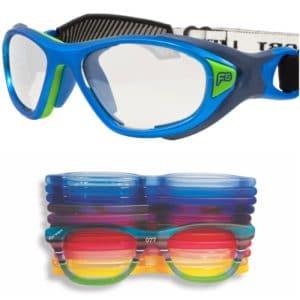 Helmet Spex, Igreen eyewear