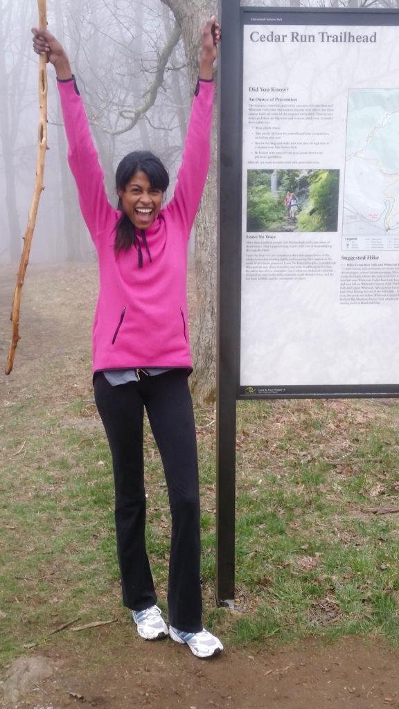 Cedar Run Trail