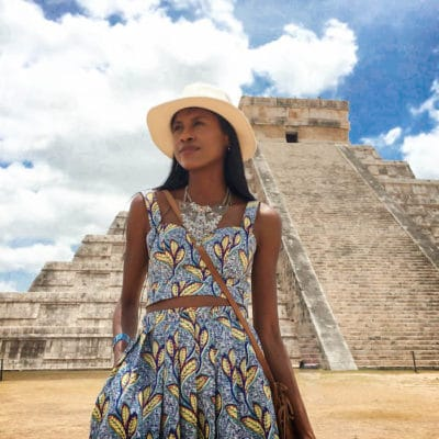 Discovering the Yucatan Peninsula in 4 days