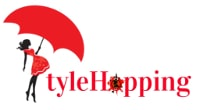 Stylehopping logo login