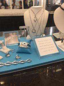 Nambe Jewelry Sets