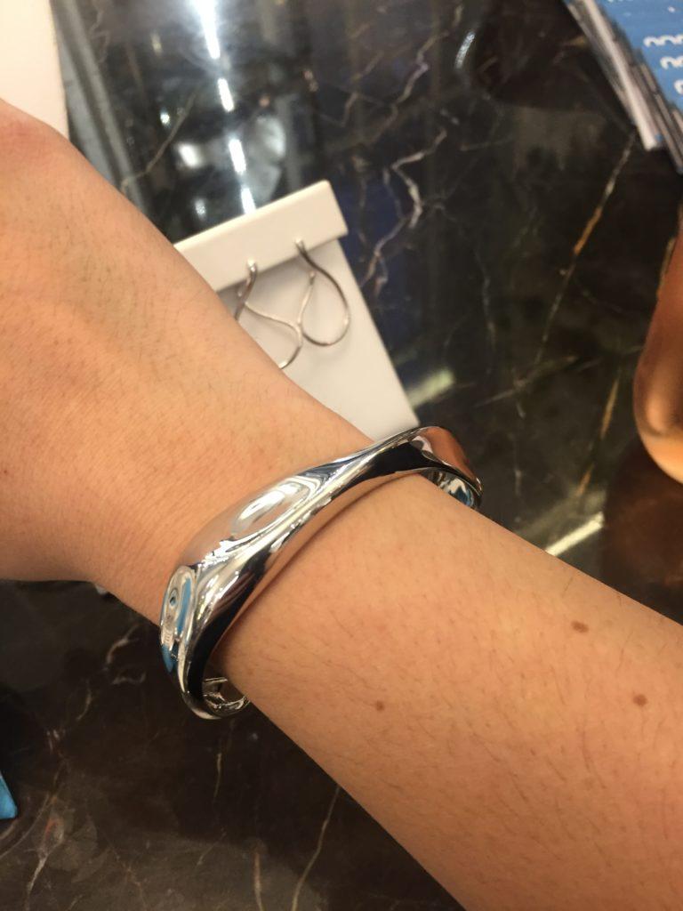 Nambe Jewelry, Macys
