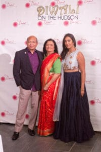 Samir Desai and Megha Desai, Director and Founder of Desai Foundation