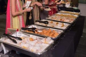 Desi Galli, indian food