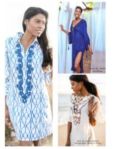 Amita Naithani Tunics
