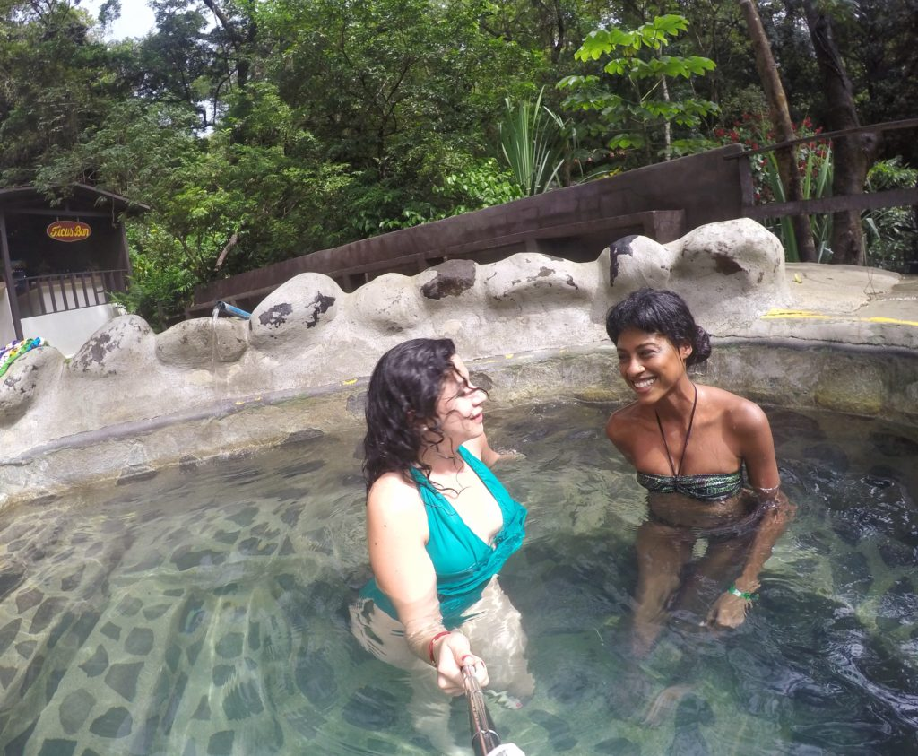 Thermal Waters