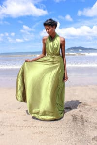 Maxi Dress AmiClubwear