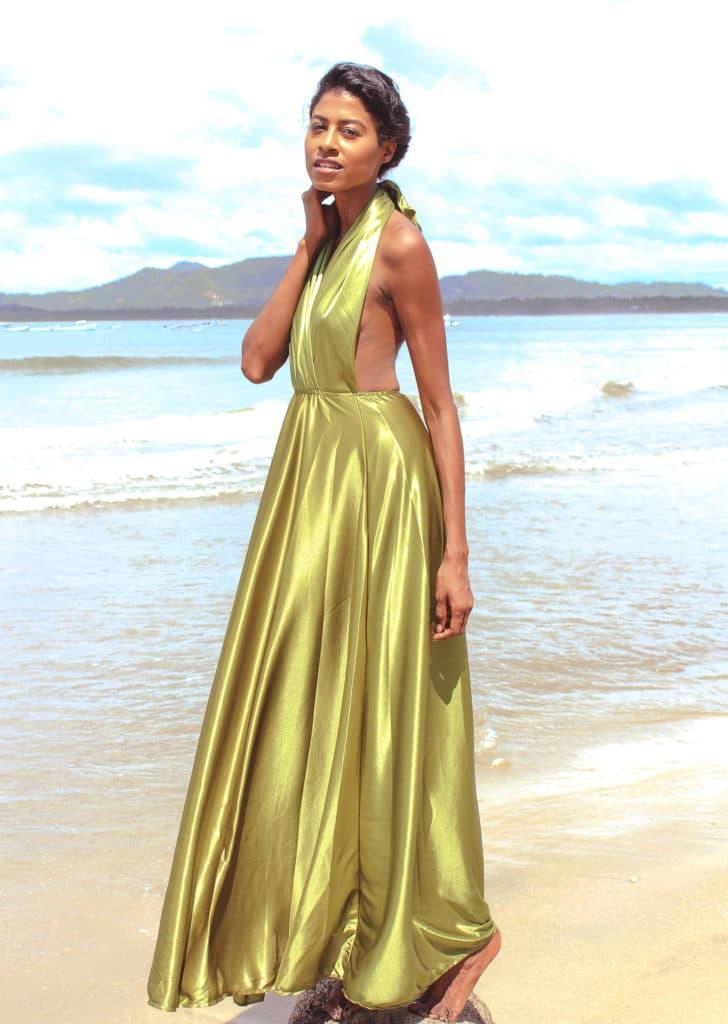 Maxi Dress AmiClubwear