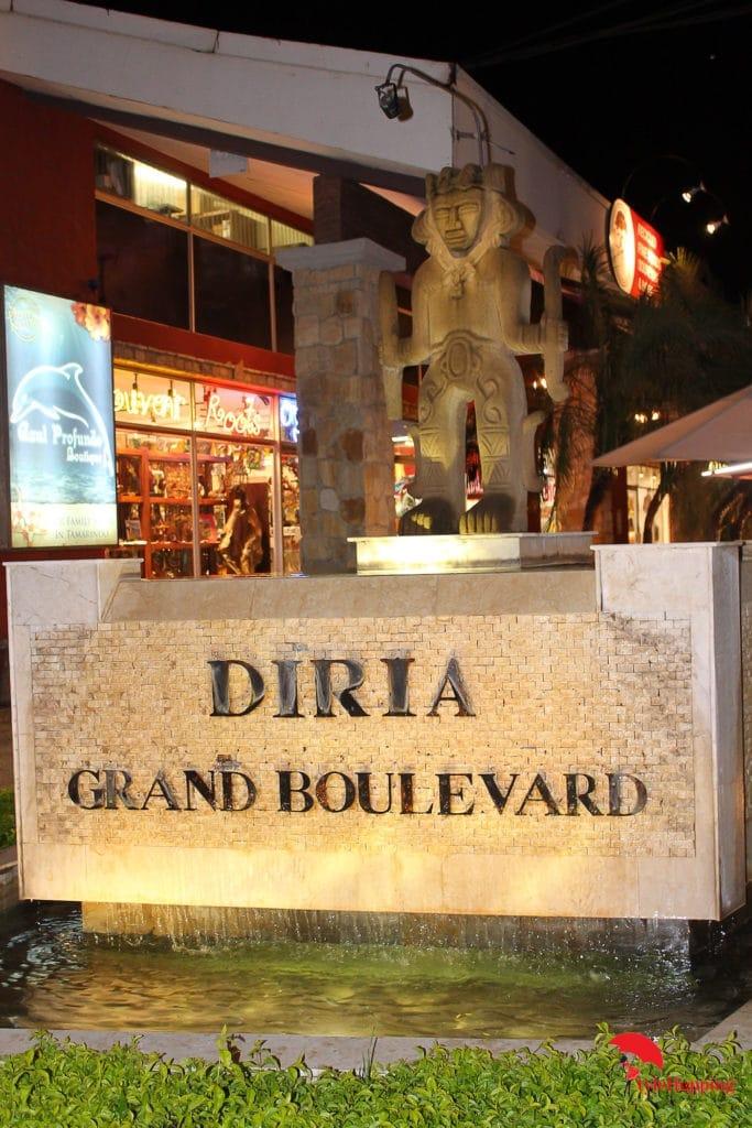 Diria Boulevard
