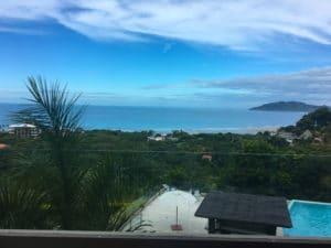 Hotel Esplendor Tamarindo View