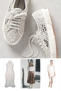 lace shoes for summer