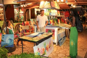 Vendors-Costa Rica