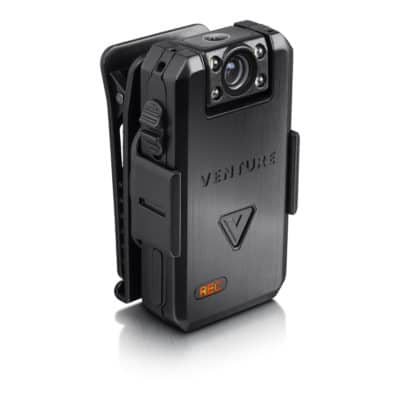 Venture the new multifunctional camera by Wolfcom is perfect for travel stories