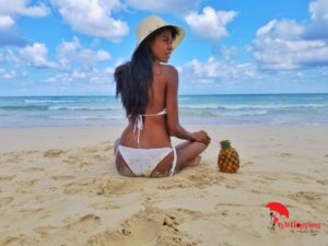 Beach-La Habana