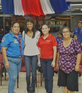 Directive Scouts-Costa Rica