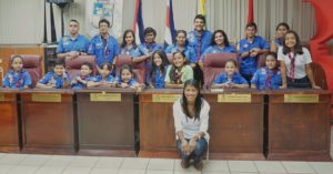 Full Group Scouts