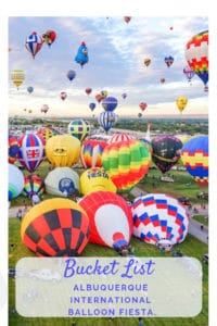 Balloon Fiesta Pinterest