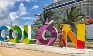 Colon Port