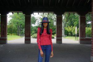Full Indio Hat