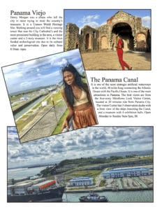 Places to Visit Panama