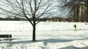 Battlefield Park-