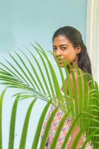 Chiara maxi dress-palm headshot